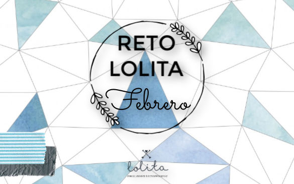 "Reto Lolita de Febrero: ""Scraplift"""