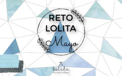 "Reto Lolita de Mayo: ""Flores"""
