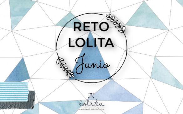 "Reto Lolita de Junio: ""Moodboard"""