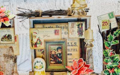 Inspiración Tags Classic Christmas + super regalos